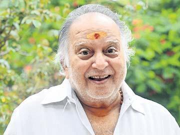 సీనియర్ నటుడు కేకే శర్మ కన్నుమూత - Sakshi