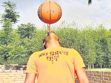 పంజాబ్ కుర్రాడు.. ప్రపంచ రికార్డు!