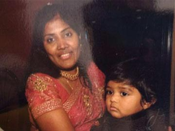 అమెరికా జంట హత్యల కేసులో కొత్త కోణం - Sakshi