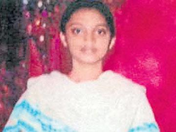 ఆయేషా మీరా(ఫైల్) - Sakshi