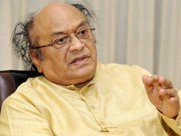 ప్రముఖ కవి సి.నారాయణరెడ్డి కన్నుమూత