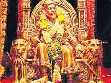 మరాఠా నేలపై ఆరని బావుటా - Sakshi
