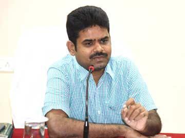 రైతు సమగ్ర సర్వేను అమలు చేయాలి - Sakshi
