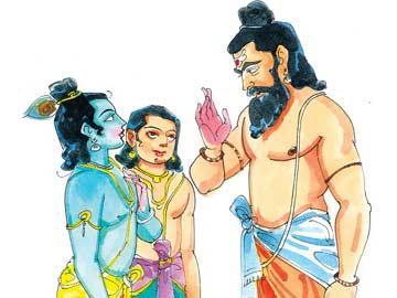 బలరామకృష్ణులు