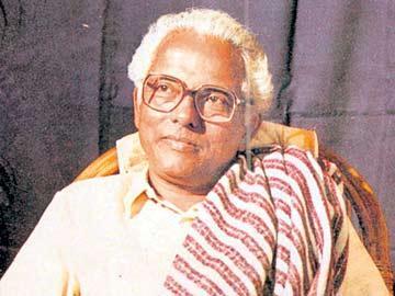 శివసాగర్ (కె.జి.సత్యమూర్తి): 15 జూలై 1931 – 17 ఏప్రిల్ 2012 - Sakshi