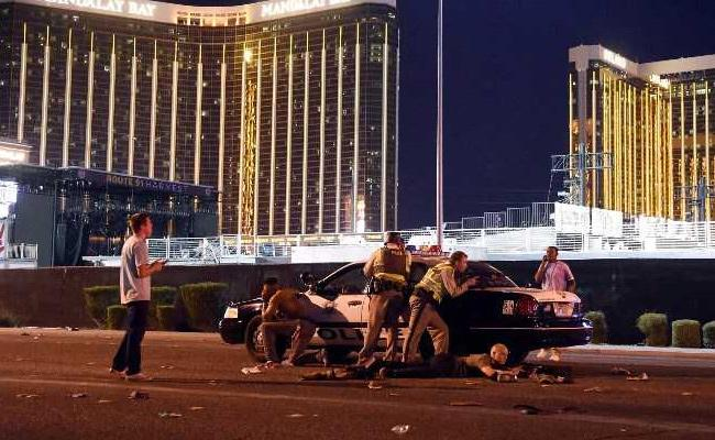 26/11 Mumbai Attacks Insight Helped Prevent A Thousand Deaths In Las Vegas