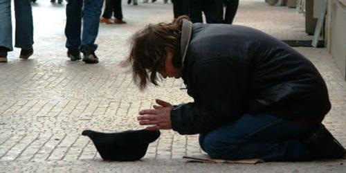 Begging is very good: Evegene Bartini Cove says