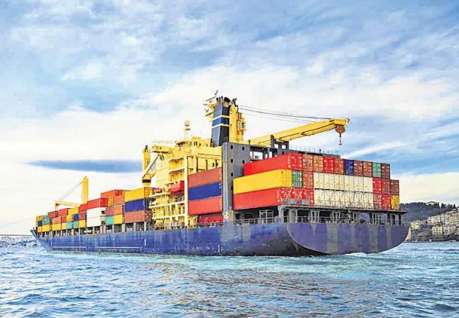 India's exports grew by 25.67 per cent in September