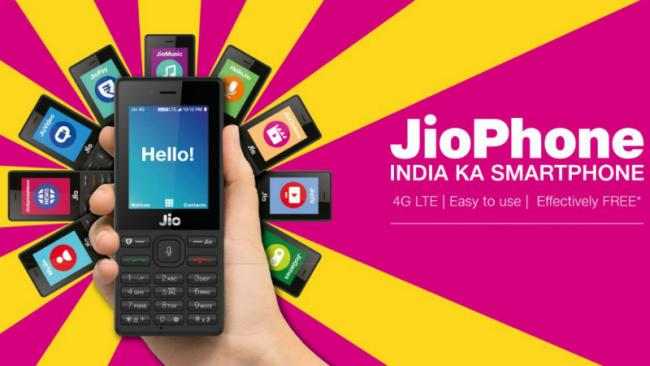 reliance jio second sale after diwali