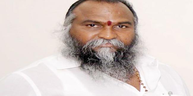 Congress Leader Jagga Reddy Comments on CM KCR - Sakshi