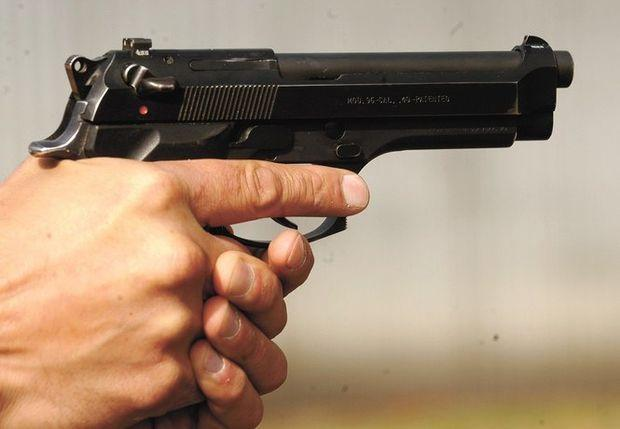 12.77 lakh gun licences in UP: MHA