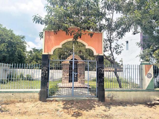 Sri Ramadasu Amarnath Writes on Hampanna