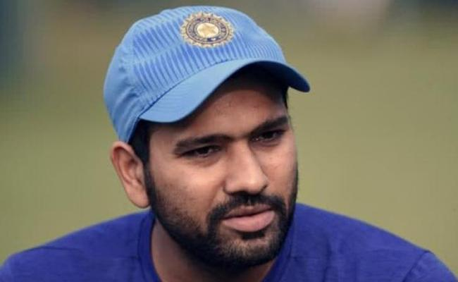 Future of India is bright, says Rohit sharma