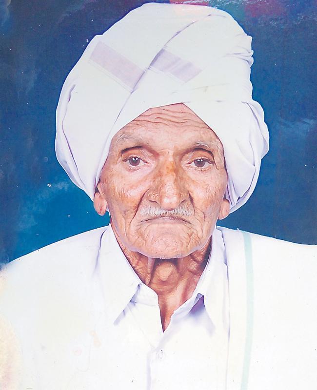 Tanda Biksham passed away