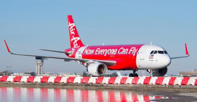 AirAsia launches year-end sale, flight fares start Rs1,299