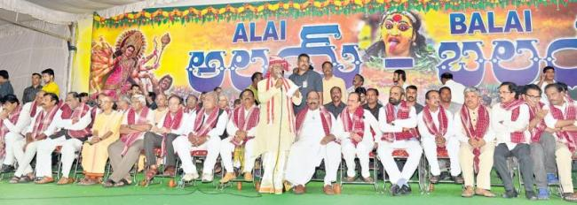 VH and KK comments on dattatreya central ministry issue