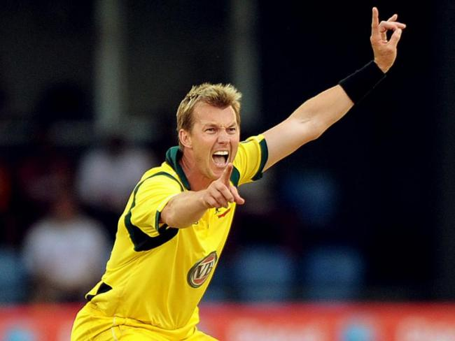 Sachin's wicket of My ball hitting is the best sound,says Brett Lee