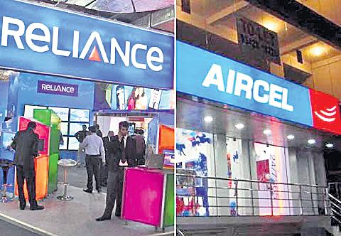 RCom-Aircel merger collapses, doubts on debt repayment rise