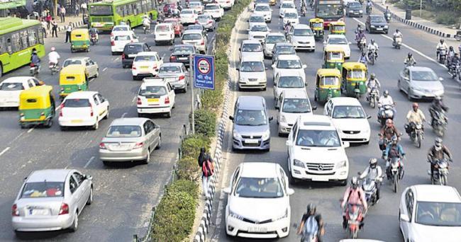 segments drives Tata Motors commercial