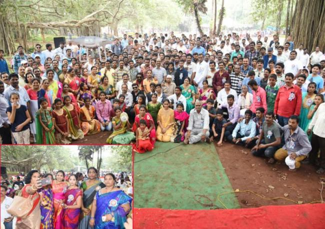 face book friends meet in doragari bangla - Sakshi