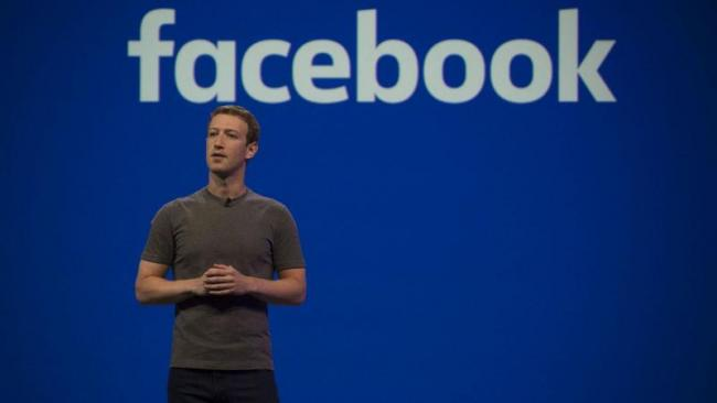 Facebook CEO apologises for dividing people