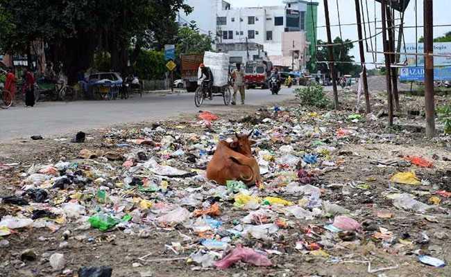 India's Dirtiest City