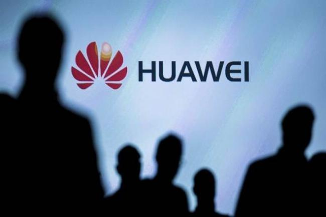 Huawei pips Apple to become top smartphone brand in China