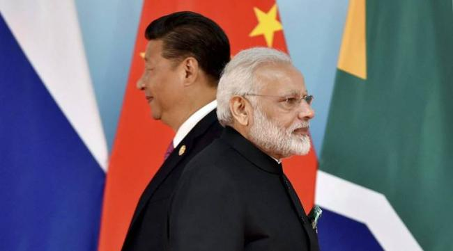 Indian and Chinese armies skip traditional meet