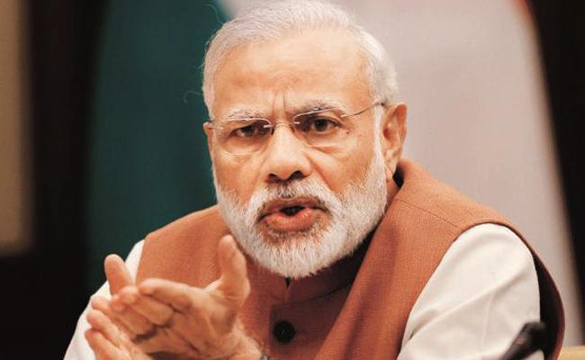 We cannot achieve the target of a Clean India even if 1,000 Mahatma Gandhis : Narendra Modi