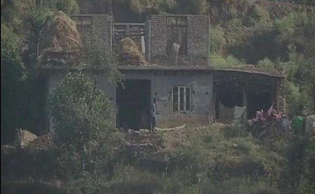 pakistan firing in jammu and kashmir's poonch