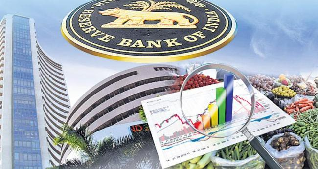 RBI policy and statistics are crucial