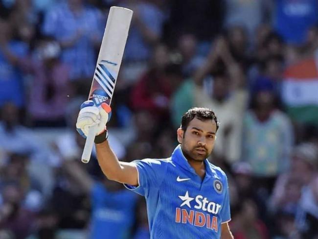5th ODI: India beat Australia to win series 4-1