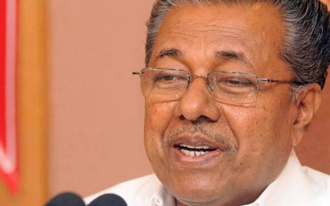 Kerala CM slams Mohan Bhagwat for calling his govt anti-national