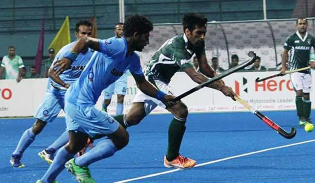 Asia Cup: Clinical India Thrash Pakistan 4-0 To Enter Final