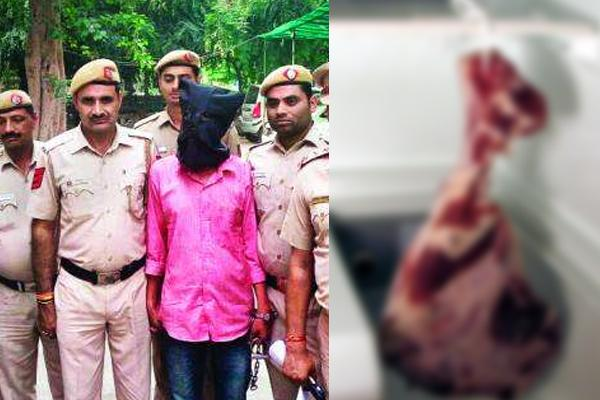 Husband Kills Friend after Suspecting Affair with Wife - Sakshi