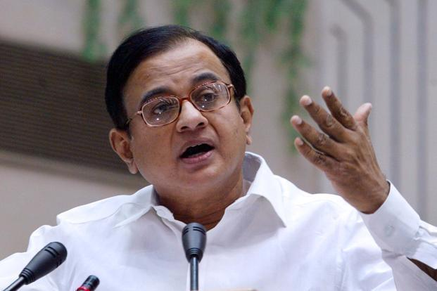 If can't question EC, should we pray to it, asks Congress's Chidambaram - Sakshi