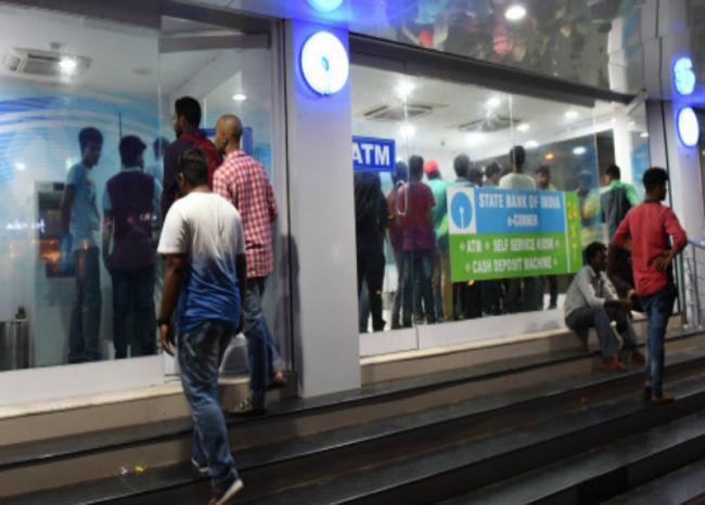 Govt announces mega Rs 2.11 lakh crore bank recapitalisation - Sakshi