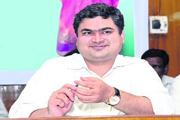 Telangana SUDA to fast track Karimnagar's development