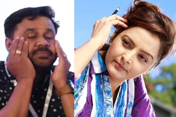 Dileep Ex Wife Behind Bhavana's Episode - Sakshi