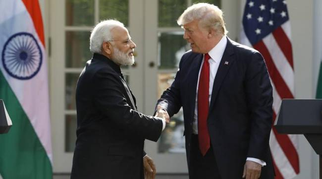 US wants to deepen defence ties with India