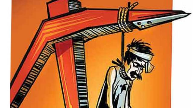 Three farmers commit suicide - Sakshi