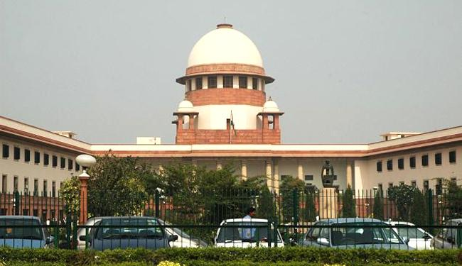 supreem issues notices to centre,ec - Sakshi