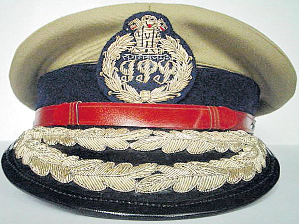 Who is the new police boss?