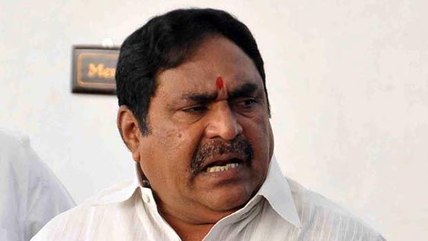 TDP has no future in Telangana: Errabelli - Sakshi