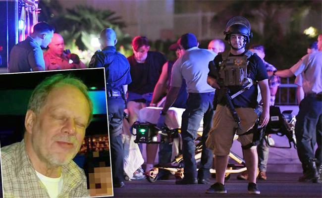 Las Vegas Shooter Stephen Paddock transferred $100,000 to Philippines