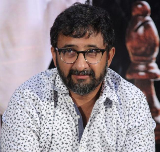 Director Teja to Direct NTR Biopic