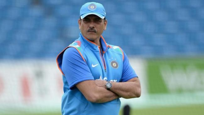 Ravi Shastri paid Rs 1.20 cr for 3 months
