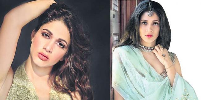 Lavanya Tripathi: 'Not scared of failure - Sakshi