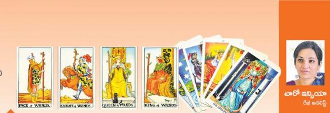 Tarot: from 8 October to 14 October 2012