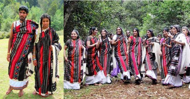 strange Tradition in Toda tribe